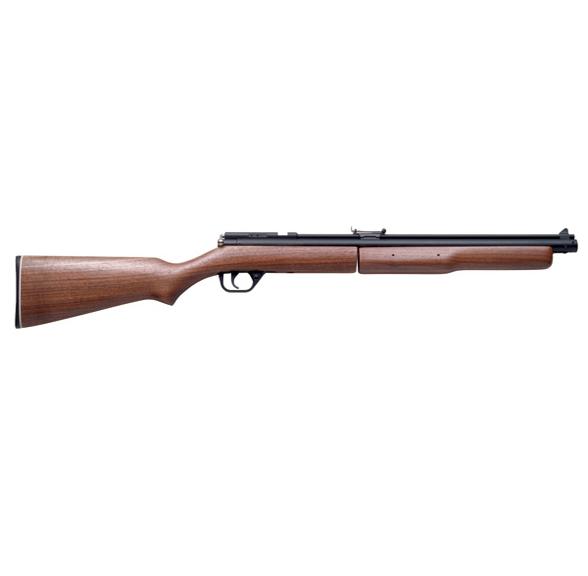 Benjamin Sheridan 392 .22 Cal Multi-Pump Pellet Gun