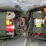 Bug Out Survival Fire Kit