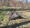 hood-hoist-poncho-shelter-flat-front
