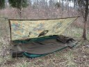poncho-shelter-with-bedroll