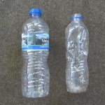 Someone's Trash Could Save Your Life: How to boil & purify water in a plastic bottle