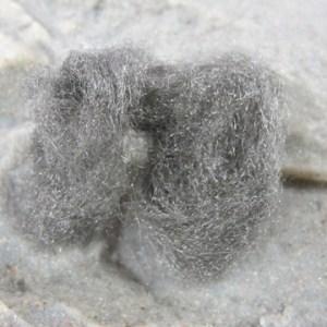 Steel Wool Fire Tinder