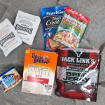 12 Reasons Why Everyone Needs a Bug Out Bag: Series Post 2 of 12: Food and Food Preparation