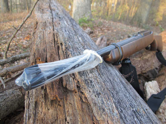 This article originally appeared on the Willow Haven Outdoor site. Creek Stewart has for years shared his information with the survival community and in this article he explains how a simple household (some households) item can be used in many ways that you might not have considered. The humble condom takes center stage in Creek's article on the 11 ways a condom can save your life. I knew of several of these, but Creek has provided a lot of great video and excellent pictures. Links to Creek's site are at the bottom of this article too.