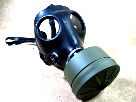 Image result for Know About gas masks
