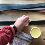 How to Clean a Leather Belt (and virtually all other leather products)
