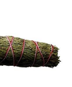 Cedar Smudge