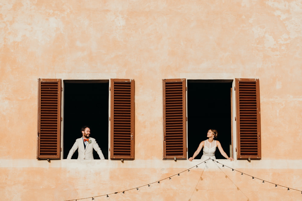Italian destination wedding photographer - Will Patrick