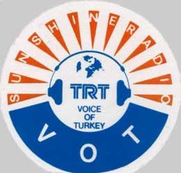 Resultado de imagen para Corporación Turca de Radio y Televisión (TRT).