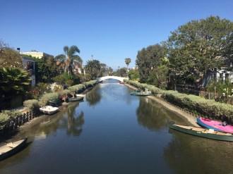 Historic Canals