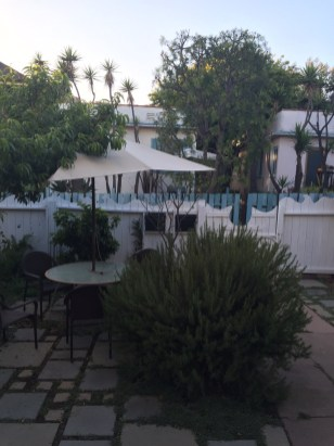 Garten mit Hummie-Suchbild