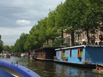 Hausboote, Hausboote Ü-BER-ALL...