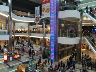 West Quay Shopping Center