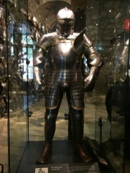 Henry VIII and his royal codpiece