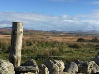 Blick über Islay