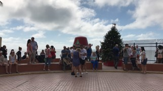 Southernmost Point & Christmas Tree