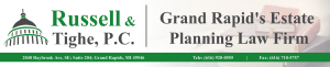 Grand Rapids estate planning law firm