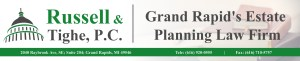 Grand Rapids Estate Planning Attorney