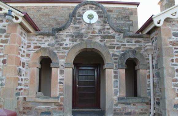 Auburn Courthouse, Auburn, courthouses, Australian Courthouses