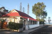historic Cleveland Courthouse, Queensland, old Queensland courthouse, colonial Australian courthouses, legal history,