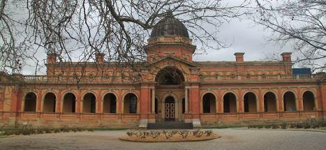 Goulburn Courthouse, early Australian courthouses, old Australian courthouses, James Barnet
