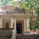 Sydney Central Local Court, Old Police Court sydney, old Australian Courthouses, Australian legal history, colonial Australian courthouses, Central Local Court, Court of Petty Sesssions, 98 Liverpool Street Sydney,