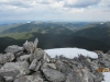 Belmore Browne summit