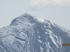 Close up of Moose Mountain