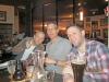 Dan, Pete, & Kent at Black Diamond BAr & Grill