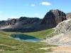 1319-crystal-ridge-from-helen-lake Peak 2 top right