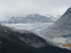 One of the many glaciers viewed from Whaleback