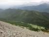 The full view of Mushroom Ridge or Mistake Ridge