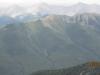 Mist Hill Mist Ridge Mist Mountain
