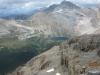 Mt Richardson and Hidden lake