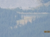 Small Tarn below the Elk Range