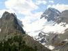 Robertson Glacier