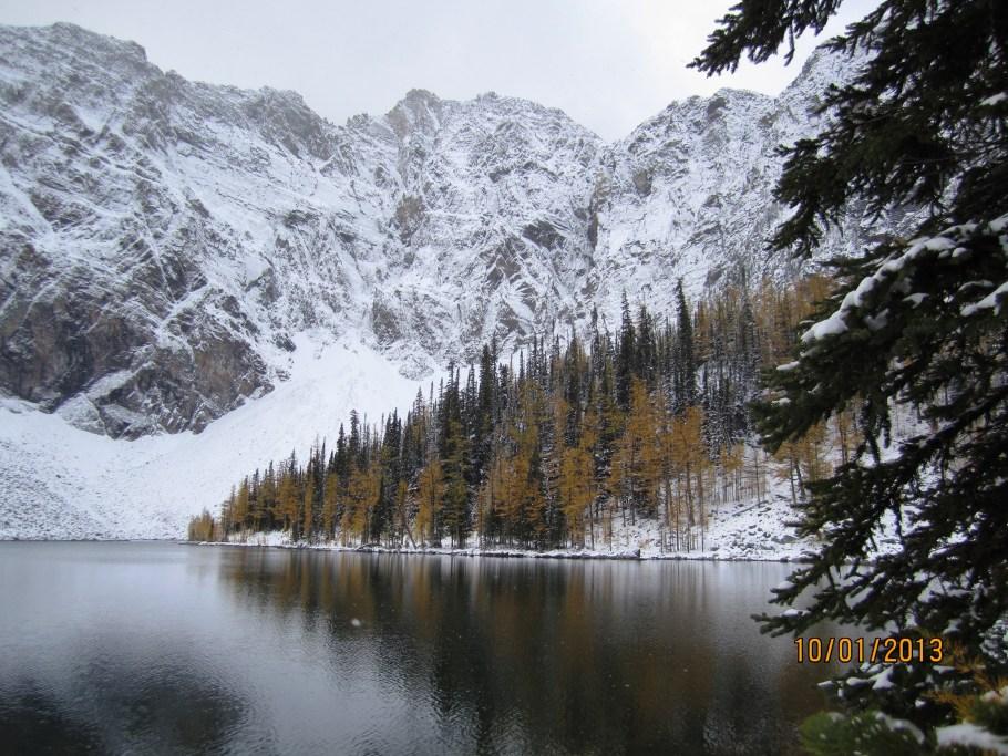 Arnica Lake