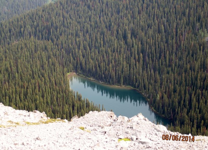 Commonwealth Lake