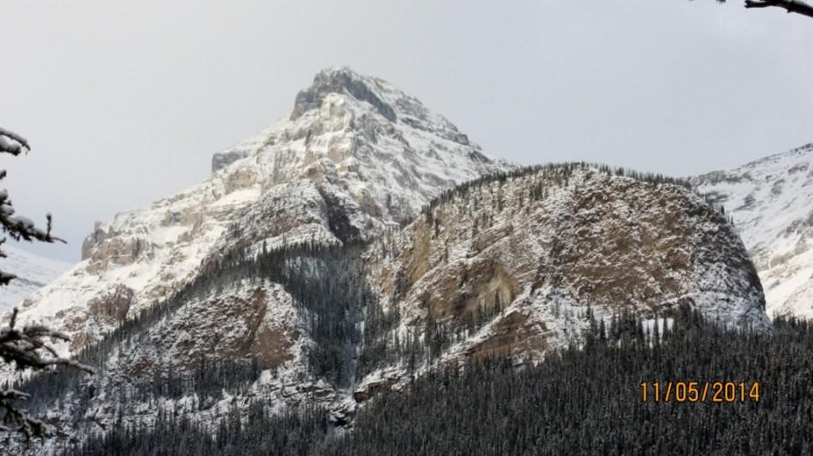 Mt White , Devils Thumb & Big Beehive