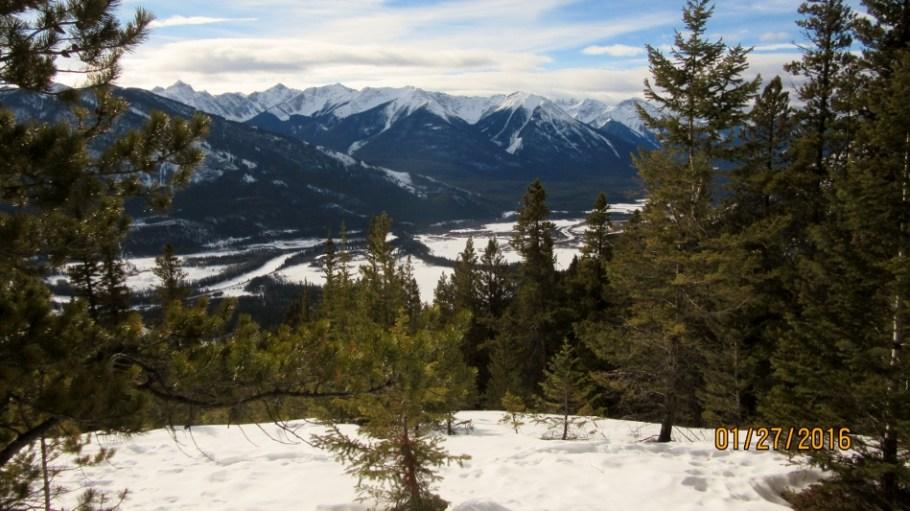 Sundance Range