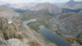 Mt Redoubt Scramble