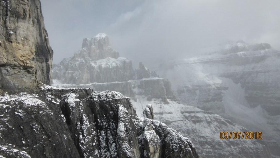 Pinnaele Mountain