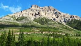 Mt Whymper