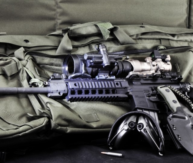 Wo L3 Wp Armasight Co X Night Vision Clip On System
