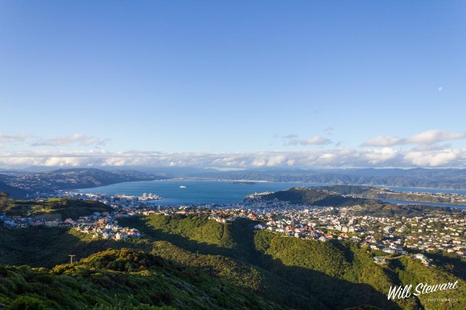 Wellington, New Zealand, North Island, Travel, Photography, Canon, Wanderlust, Adventure,