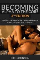 Becoming Alpha 5 Ay-Yi-Yi NOT