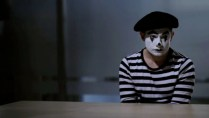 Mime No More