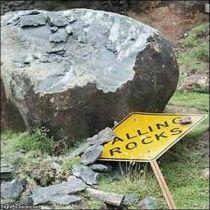 Silence Rocks