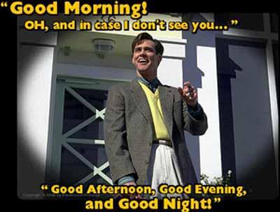 Lesson 175 good morning evening goodnight wills writings lesson 175 good morning evening goodnight wills writings witticisms wisdom altavistaventures Images