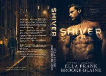 "Thinking Outside The Box, ""SHIVER"""
